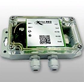 КАРАТ-902 коммуникатор GSM/GPRS