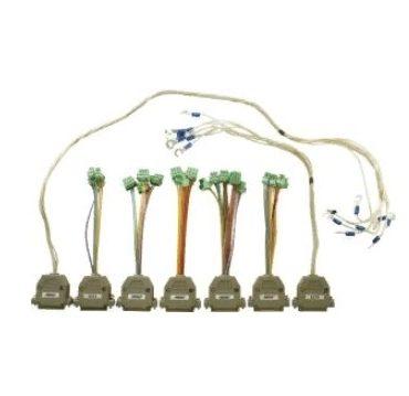 Комплекты коннекторов КПП-01-КПП-20