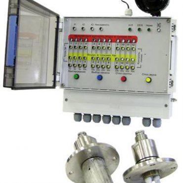 система предупредительно-аварийной сигнализации СПАС-24