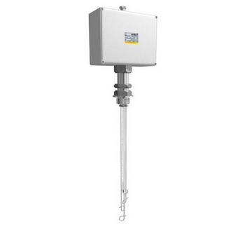 Термометр сопротивления ТР-Е-10 многозонный