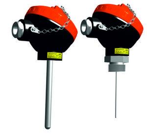 Термометры сопротивления ТСМ-02, ТСП-02