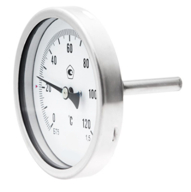 БТ-51-220, БТ-71-220 термометр коррозионностойкий осевой