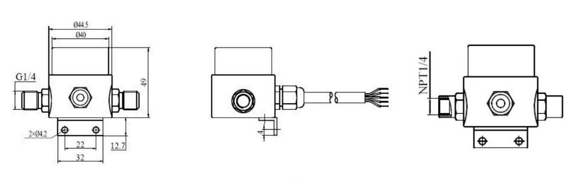 ПДД-Р модификация 2