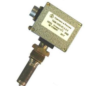 Реле температуры ТАМ-103С