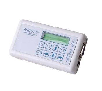 адаптеры АПД-01ПУ, АБС-07