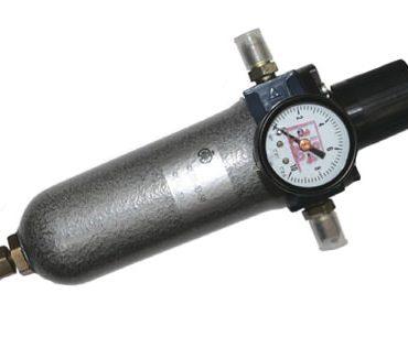 ФСДВ фильтр-стабилизатор давления воздуха