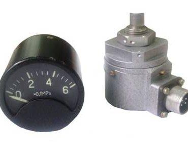 ИД-1 индикатор давления
