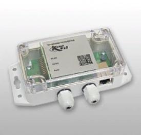 КАРАТ-910 конвертер интерфейса Ethernet
