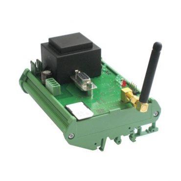 МПД модуль передачи данных