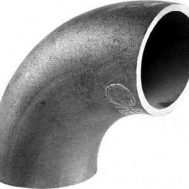 Отвод стальной крутоизогнутый ОСК