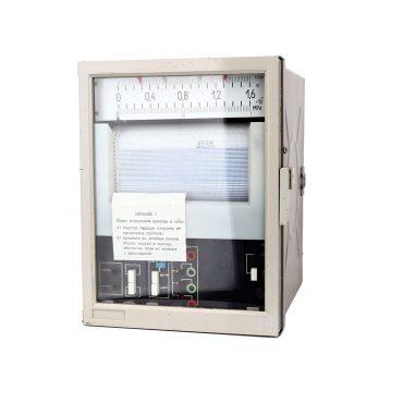 РП 160М регистраторы-самописцы автоматические многоканальные