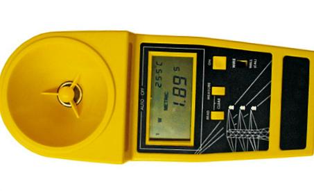 Высотомер КС-СНМ-600Е измеритель высоты проводов