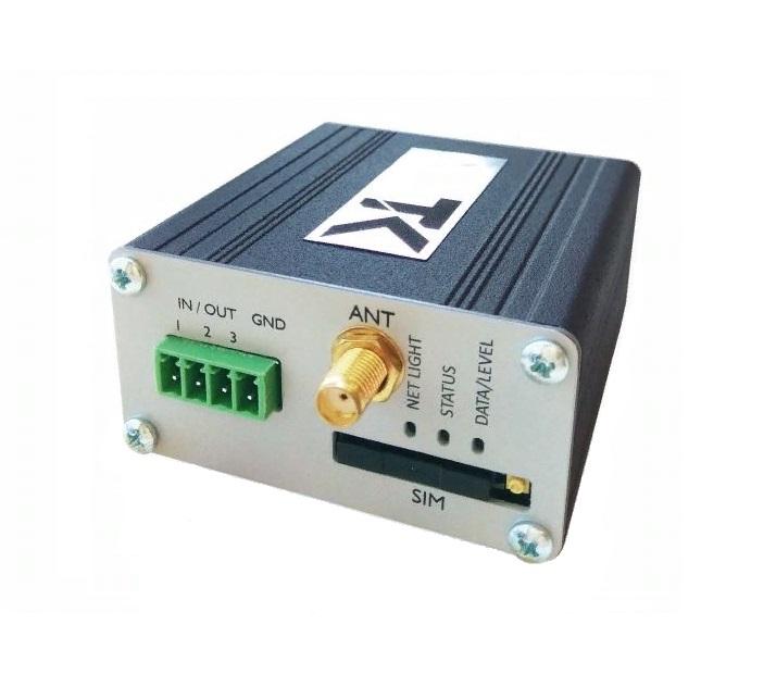 GSM/GPRS модем Теплоком RS232/RS485