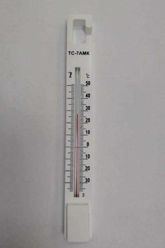 Термометры ТС-7АМК, ТС-7АМ, ТС-7А для складских помещений