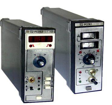 Приборы РС29М (КОНТУР2)
