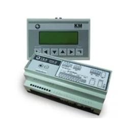 КМ-9 мультисистемный теплосчетчик