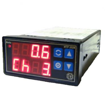 регулятор ИТР-2528