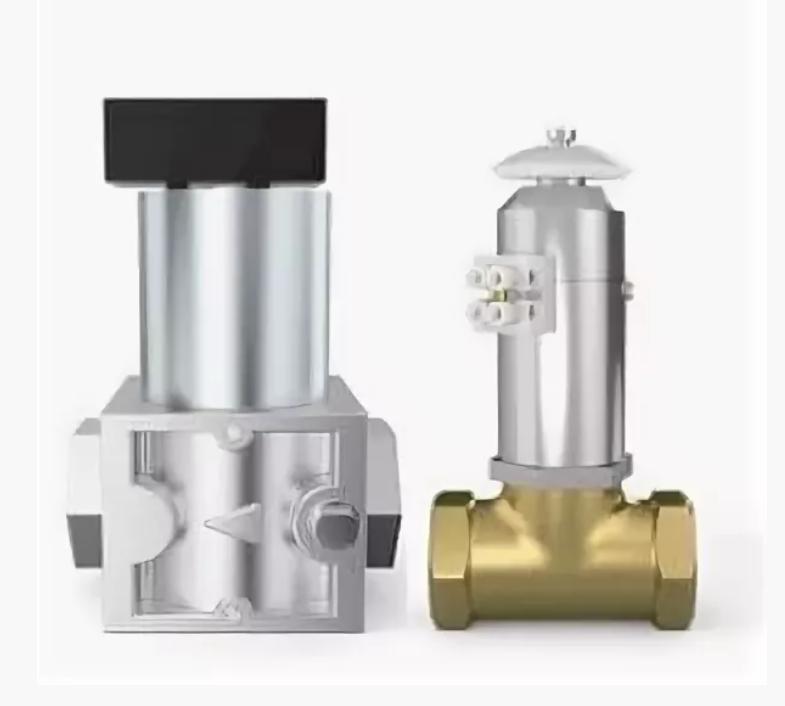 КЭГ-9720 газовый клапан