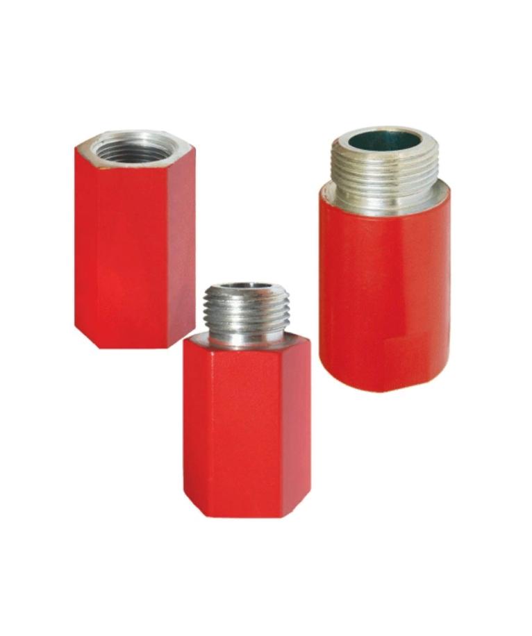 КТЗ клапан термозапорный