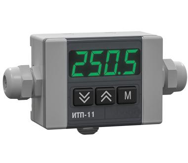 Измеритель технологических параметров ИТП-1х