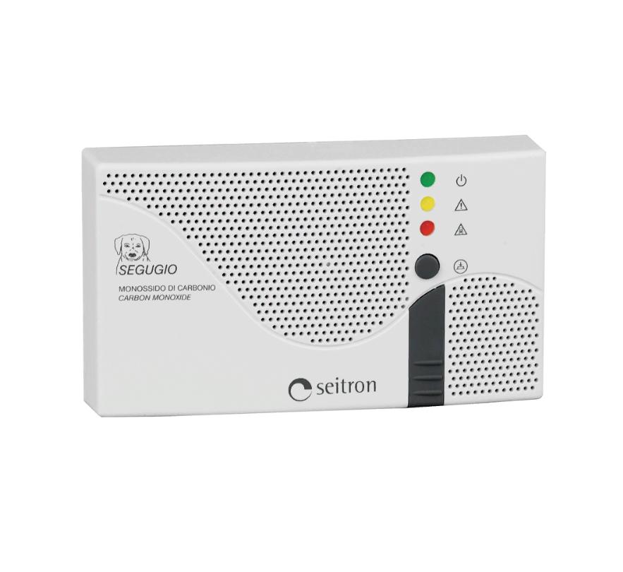 RGDCO0MP1 сигнализатор угарного газа