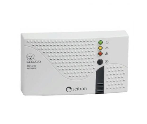 Сигнализатор природного газа RGDMETMP1