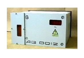 АГ0012 газоанализатор водорода стационарный