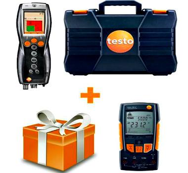 Анализатор Testo-330