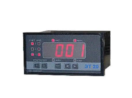 Таймер электронный ЭТ-20