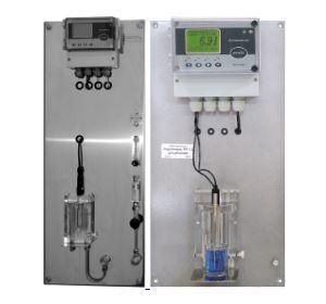 Гидропанели ГП-4131, ГП-4122  для pH-метров