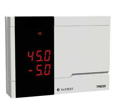 Измеритель ТРМ200