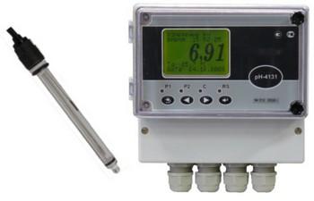 рН-метр pH-4131