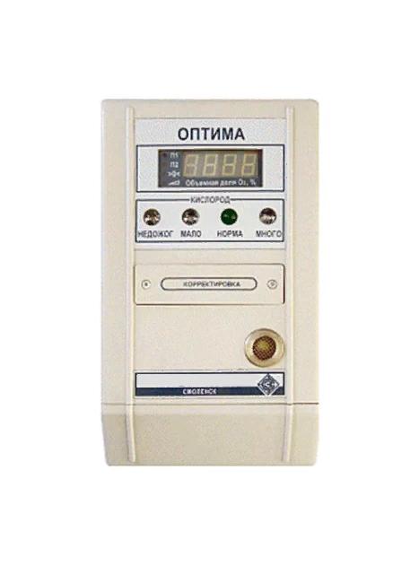 ОПТИМА прибор оптимизации режимов горения