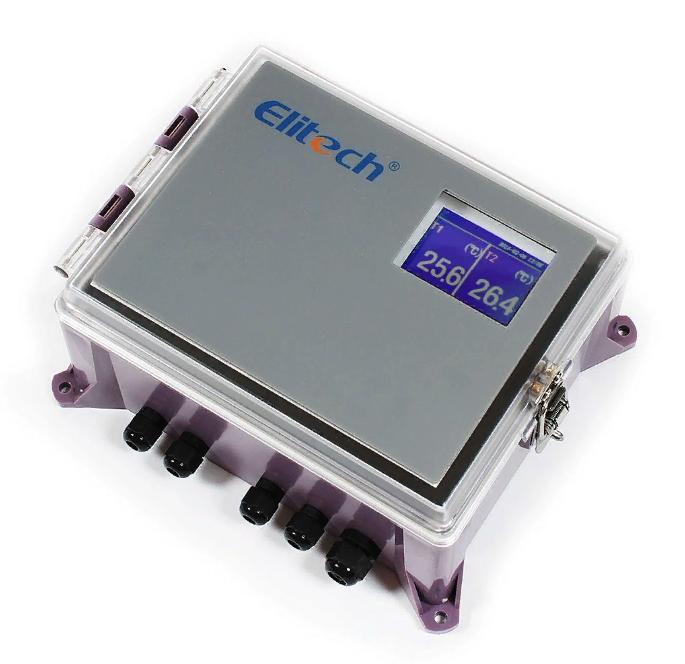 регистратор температуры RMS-010