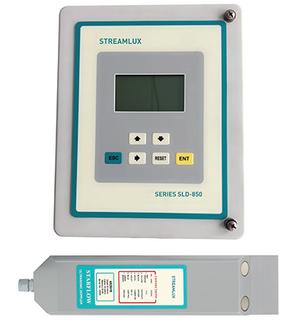 Расходомеры Streamlux-SLD-850F, -850P