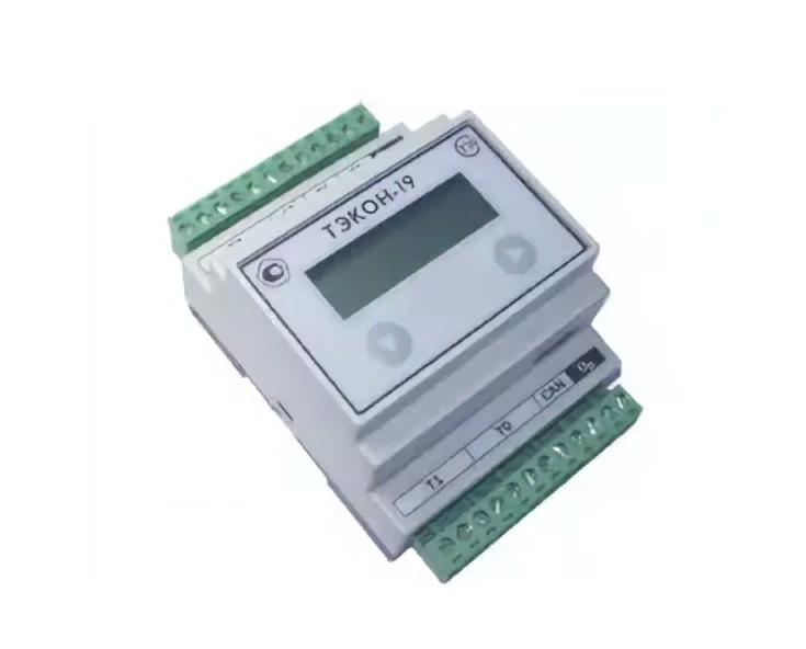 Текон-19 контроллер