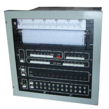Устройство контроля и регистрации ФЩЛ 501
