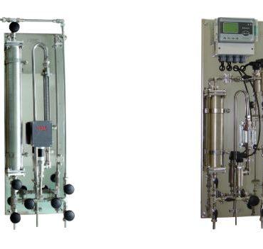 Гидропанели ГП-3101, ГП-3122 для кондуктометров АЖК