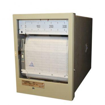 Приборы регистрирующие КС-2 КСМ2 КСП2 КСУ2 КСД2-01 (бумажные регистраторы-самописцы)