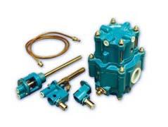 РГУ-М1 регулятор газовый универсальный