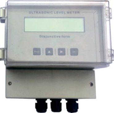Streamlux SLL-440F SLL-440M уровнемер ультразвуковой