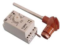 ТЭРМ регулятор трёхканальный электронный
