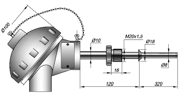 ТСПТ-107-025