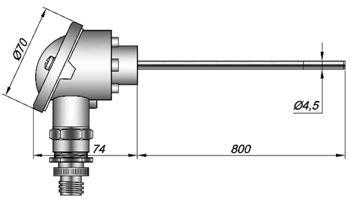 ТСПТ Еxi 106