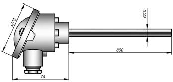 ТСПТ-Exi-108