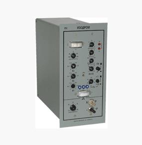 Устройство регулирующее (регулятор температуры, давления, разрежения) ИЗОДРОМ-1,-2