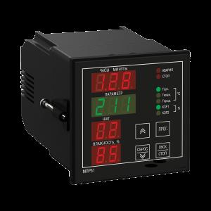 МПР51-Щ4 регулятор температуры и влажности