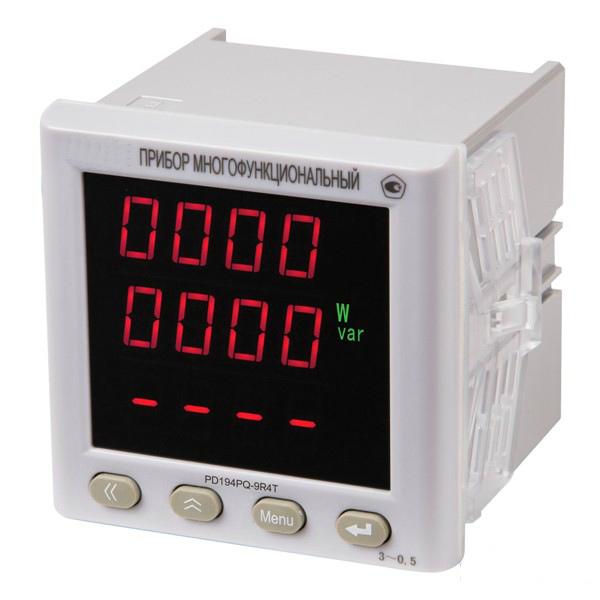 Модульный цифровой измеритель PD194E
