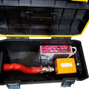 НЕПТОН переносная поверочная установка для счётчиков воды