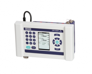 Калибраторы давления CPH-6400, CPH-6000